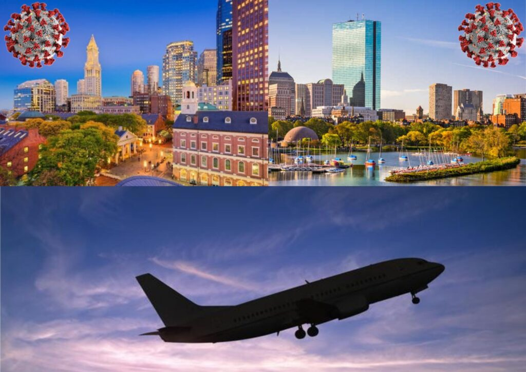 Massachusetts Travel Restrictions: How Can Make Money In Restrictions?